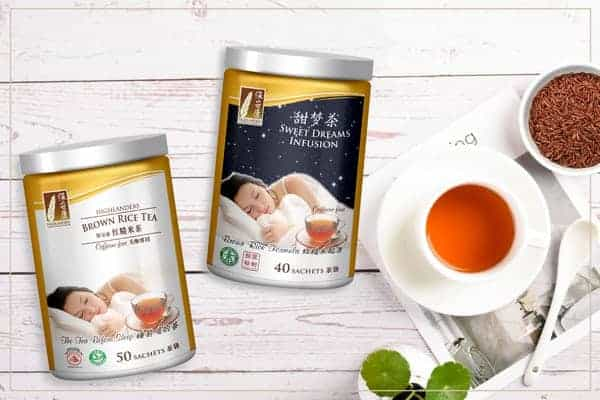 The Tea Before Sleep