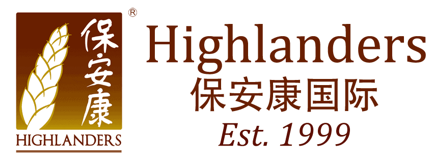 Highlanders – Asia's Premier Food & Wellness Company